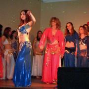 Elèves de Jihana - Final Gala Saison 2012-13