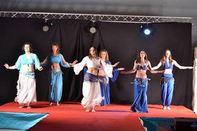 Gala 8 juin - Défilé de Mode de l'Association Les Trophées d'Amiens