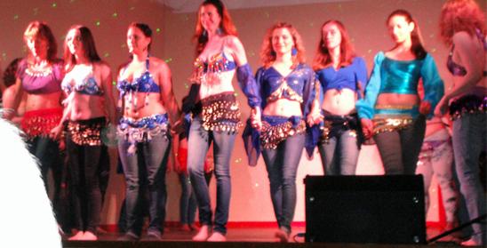 Final Gala Saison 2012-13