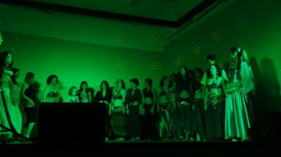 Final du gala Saison 2012-13