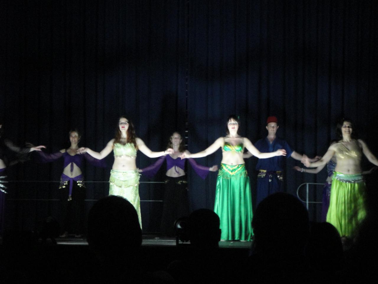 Gala Saison 2011-12