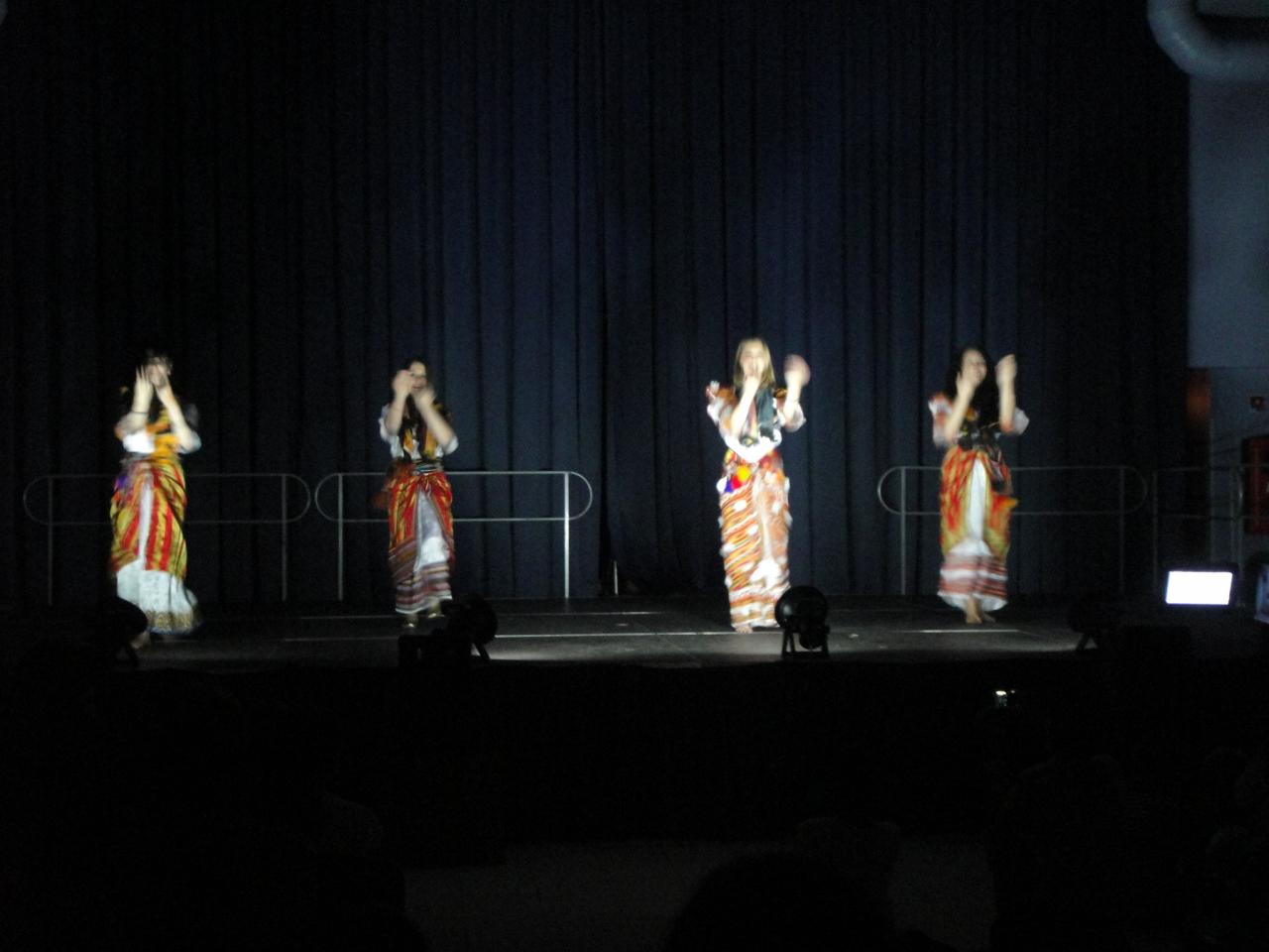 Troupe Danse Kabyle