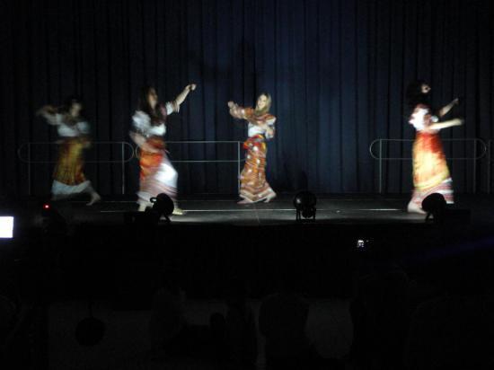 Danse kabyle
