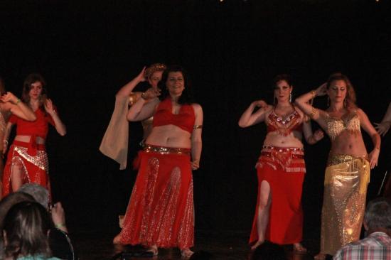 Gala Danse Orientale