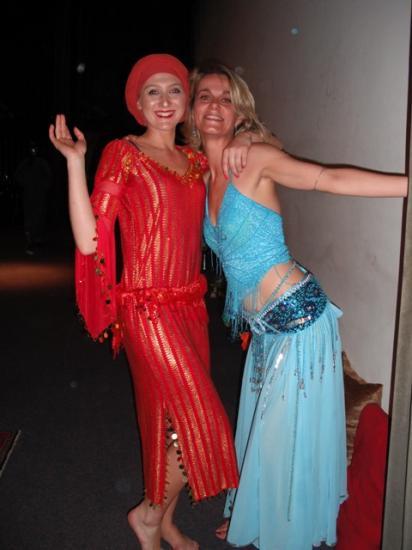 Jihana & Karine